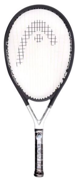 Head Titanium S6 – Bedste Head-tennisketcher & Bestseller