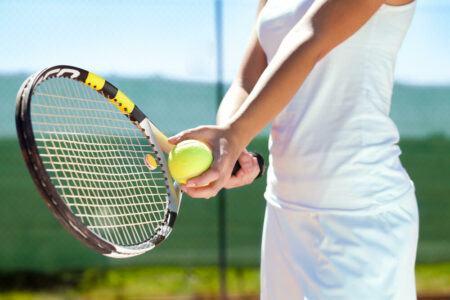 Tennisketcher-test 2021 - Eksperternes 8 favoritter til voksne, juniorer & børn