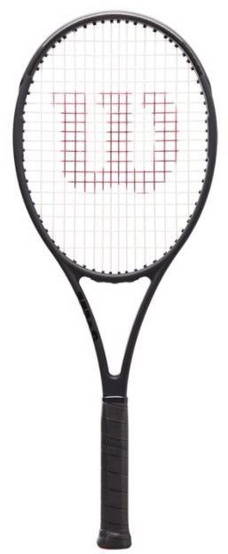 Wilson Pro Staff RF 97 V 13.0 – bedste premium-valg med Wilson-tennisketcher