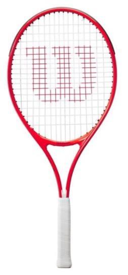 Wilson Roger Federer 25 – Bedste Wilson-junior-tennisketcher & Bestseller