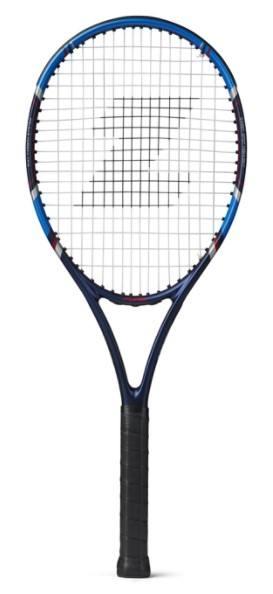 Zerv Enhance Fury – vores anbefaling til en god tennisketcher på tilbud