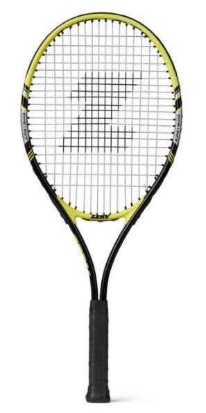 Zerv Excellence – den bedste tennisketcher i budgetklassen