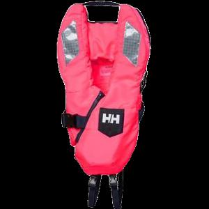 Helly Hansen Kids Safe Bedste redningsvest til børn af T3.com