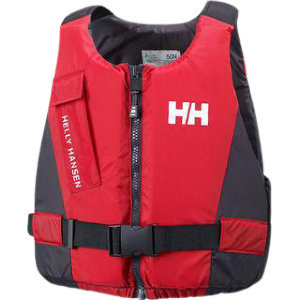 Helly Hansen Rider Vest Bedste Helly Hansen redningsvest til voksne