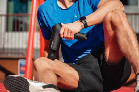 Anmeldelse: Musclepain Massagepistol test