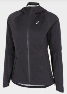 Asics Winter Accelerate – moderne jakke med justerbar hætte