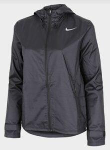 Nike Essential – en løbejakke til selv det værste regnvejr