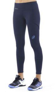 Padedo Dame Tights Azul Noche – tights til padel- eller tennisspilleren
