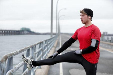 Smarte løbetights – perfekt til dig, der nyder at være aktiv