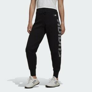 Adidas Knit – diskrete løbebukser til hverdag og weekend