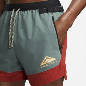 Nike Dri-Fit Flex Stride Trail – herreshorts med smarte lommer