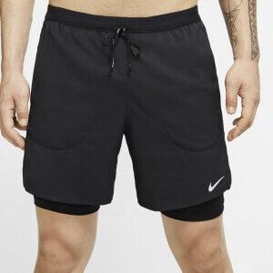 Nike Flex Stride 2-in-1 – herreshorts med Dri-Fit Technology