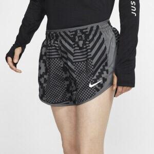 Nike Tempo Lux Running Shorts – dameshorts med god bevægelsesfrihed