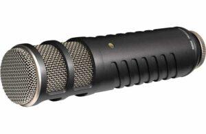 Røde Procaster mikrofon