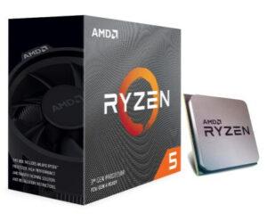 AMD Ryzen 5 3600 – God værdi for pengene
