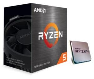 AMD Ryzen 5 5600X – fantastisk gaming ydeevne