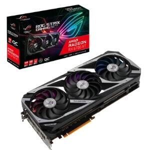 ASUS Radeon RX 6700 XT STRIX OC