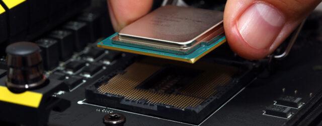 CPU-featured