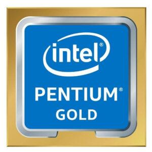 Intel Pentium Gold G6400 – perfekt budgetvalg til hverdagsopgaver